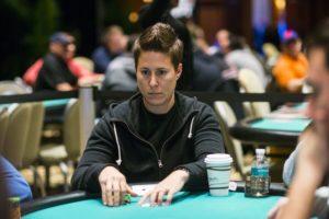 Vanessa Selbst worlds best female gambler